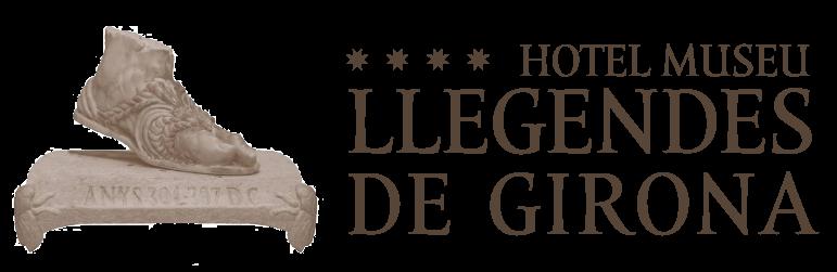 Hotel Llegendes Logo